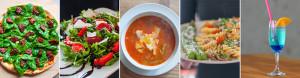 Sesje zdjęciowe dla restauracji