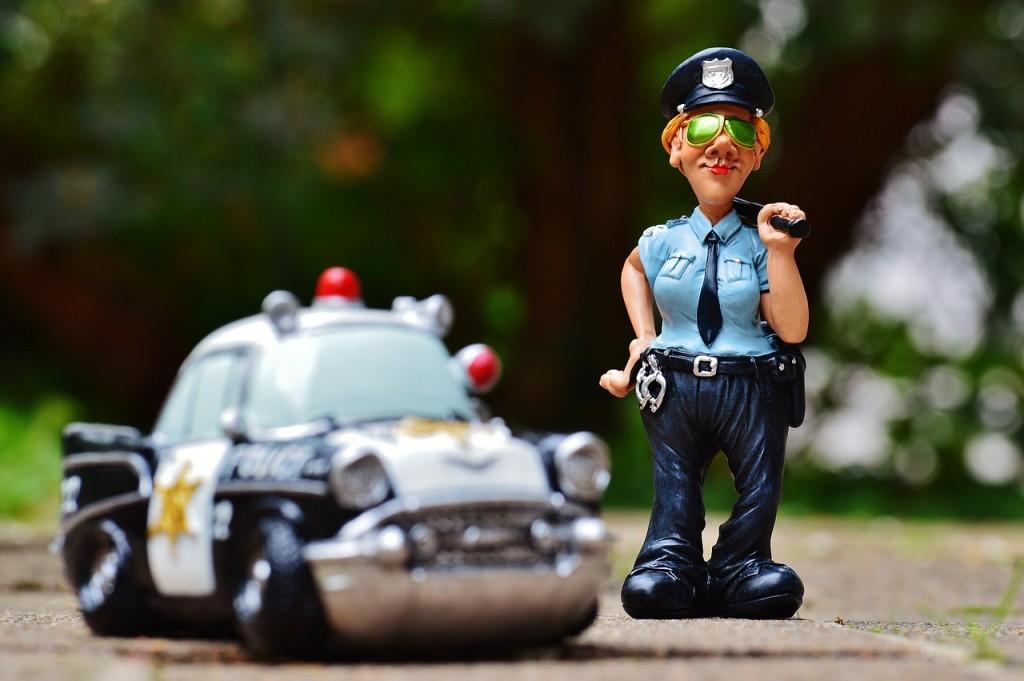 policja google