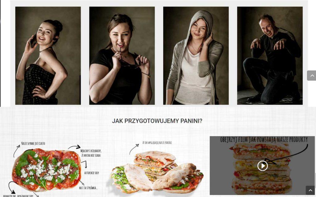 strona-www-restauracji