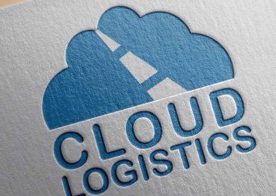 Logo dla firmy logistycznej