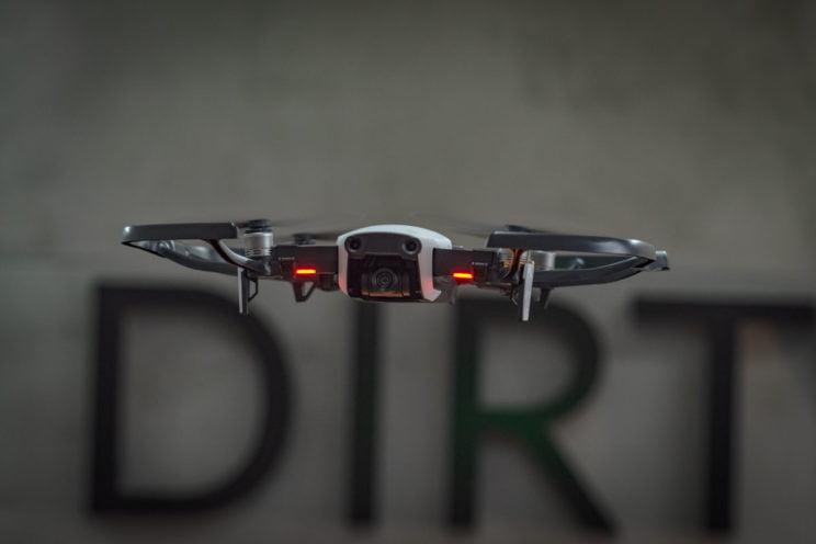 filmowanie-dronem